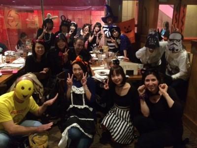 Halloween Party 2015-3